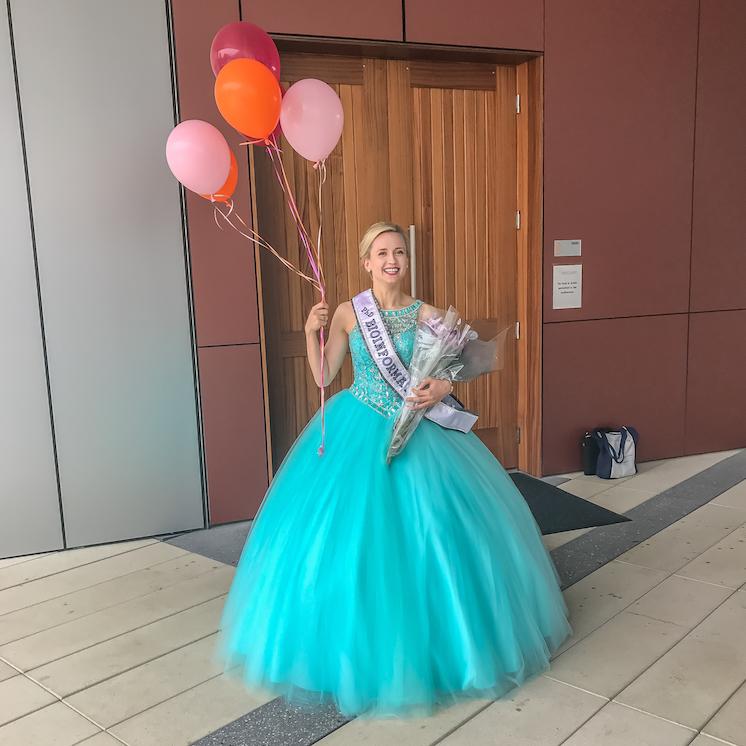 PhD Princess